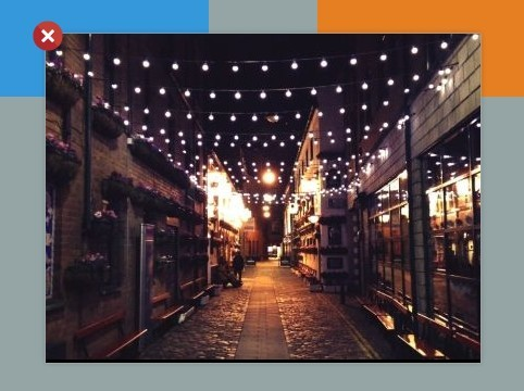 Small jQuery Video & Image Lightbox Plugin - MediaBox
