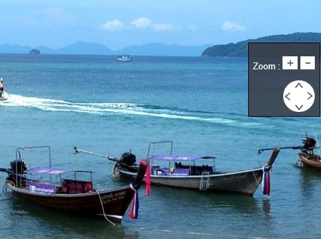 Smart jQuery Pan and Zoom Plugin - Smart jQuery Zoom