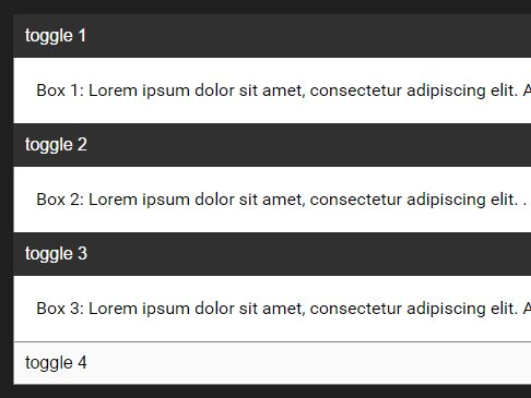 jQuery Plugin For Smooth Collapsible Content - collapsible.js