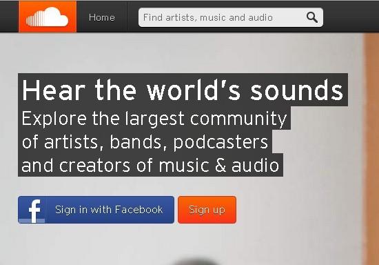 SoundCloud Player Plugin wih jQuery - Stratus