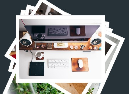 Stacked & Scattered Photo Gallery Plugin For jQuery - wdImageStax