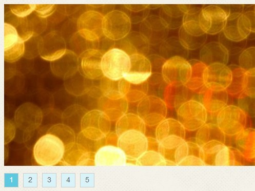Super Easy jQuery Image Carousel Slider Plugin - Easy Slider