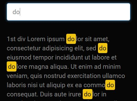 jQuery Based Text Highlighter For Textarea | Free jQuery Plugins