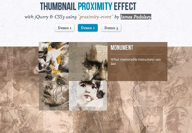 Thumbnail Proximity Plugin