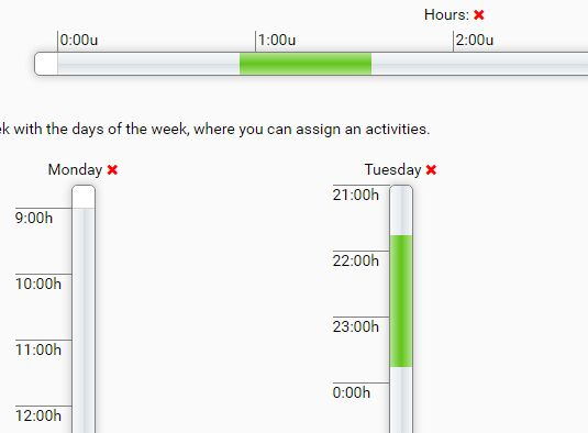 Customizable Time Period Picker For jQuery - TimeBar