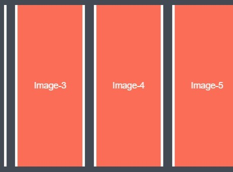 Tiny Automatic Content Slider with JavaScript and CSS3