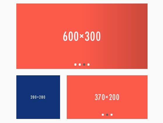 Tiny Automatic Image Slideshow Plugin For jQuery - DK-Slideshow