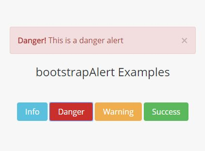 Bootstrap Popup Examples - Bootsnipp.com