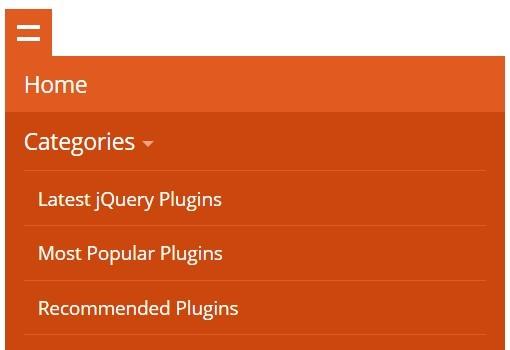 Touch-Friendly & Responsive jQuery Dropdown Menu Plugin - doubletaptogo