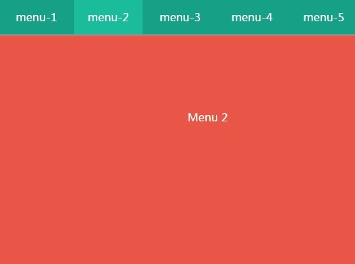 Touch-enabled Sliding Navigation Menu with jQuery and CSS3 | Free