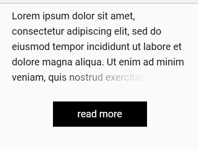 Trim Text To A Specified Number Of Lines - jQuery moreLines