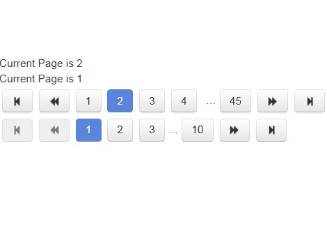 User Friendly Pagination Plugin With jQuery and Bootstrap - easyPaginate