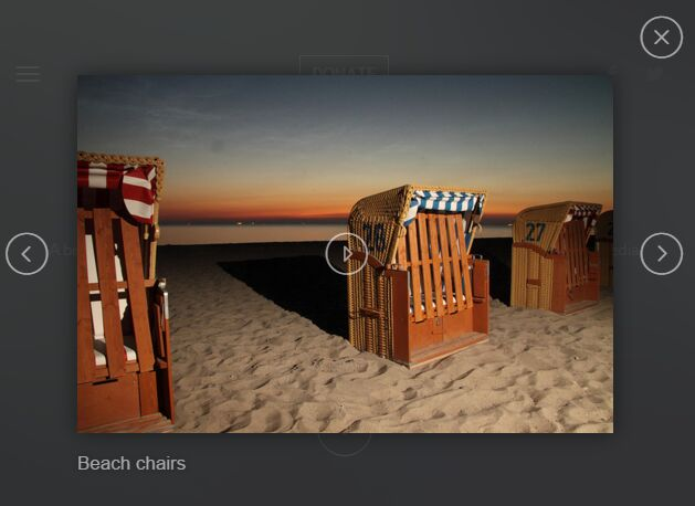 Powerful and multi-functional jquery lightbox plugin magnific.