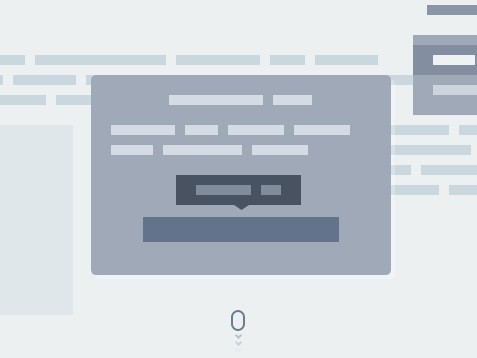 Versatile jQuery Tooltip / Popover / Modal Plugin - iml.js