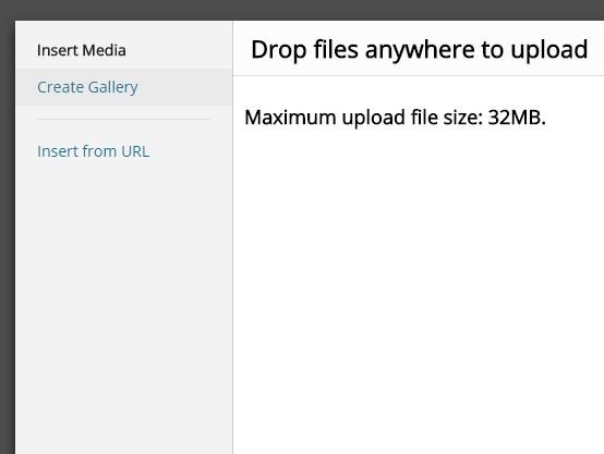 Wordpress Style Media Upload Popup with jQuery - MXLayer js