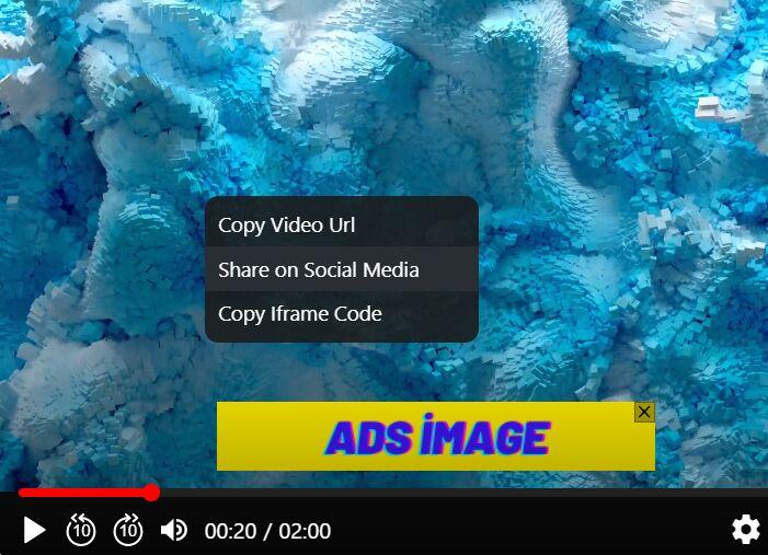 Advanced HTML5 Video Player - jQuery aksVideoPlayer.js