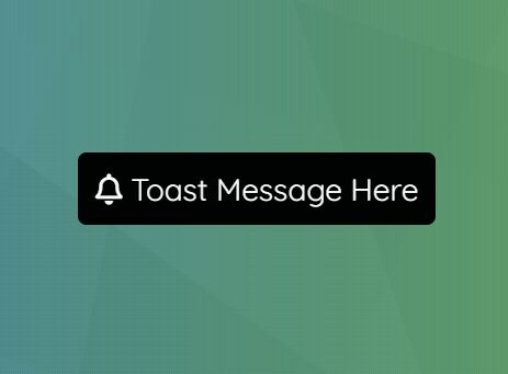 Tiny Android Toast Message Plugin - jQuery Toastx