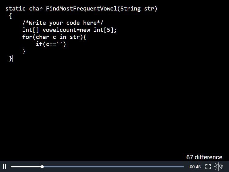 Animate The Typing Of Text Like A Video - jQuery textPlayer