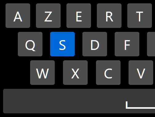 jQuery Keyboard Plugins | jQuery Script