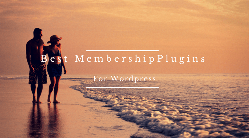 5 Best WordPress Membership Management Plugins