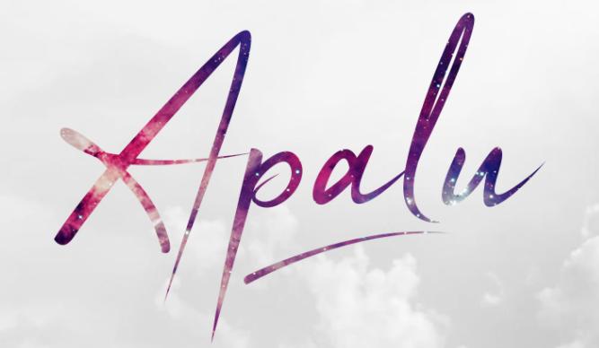 Apalu Brush Script Font