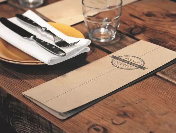 Best Free Restaurant Menu Mockups