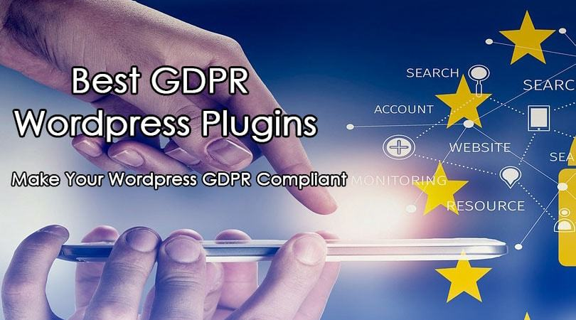Best GDPR Wordpress Plugins
