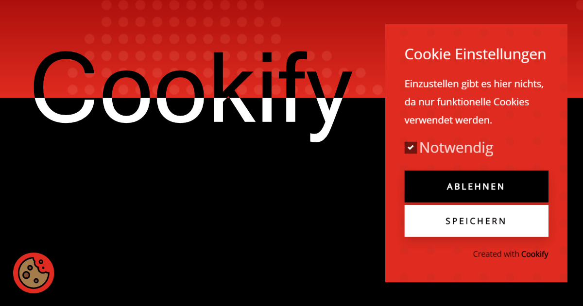 Cookify
