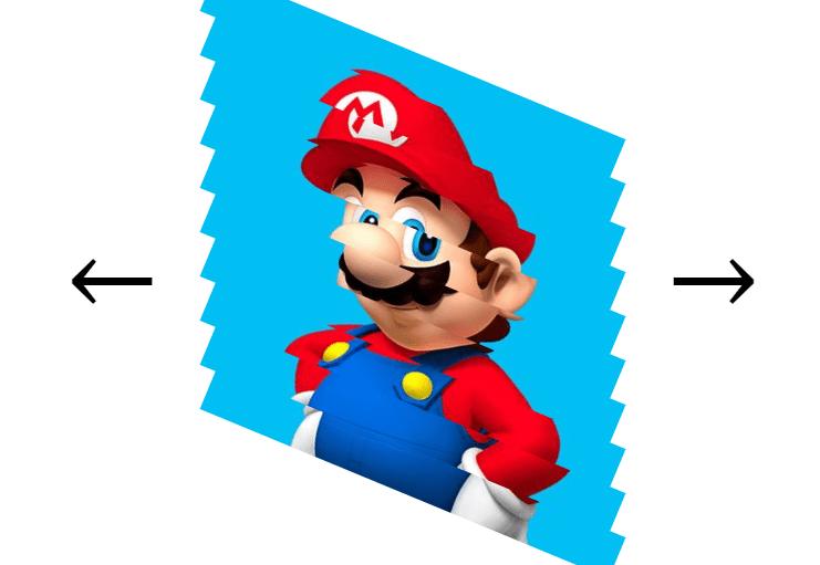 Custom Image Slider
