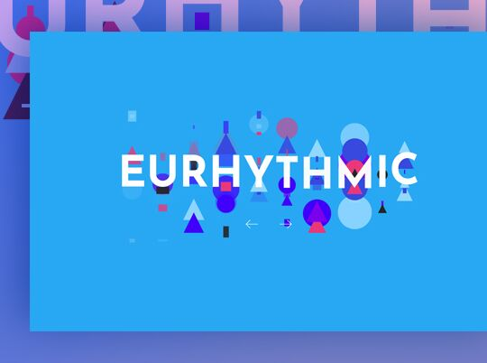 Decorative Letter Animations