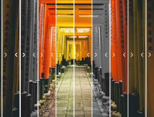 Definitive Image Comparison Slider