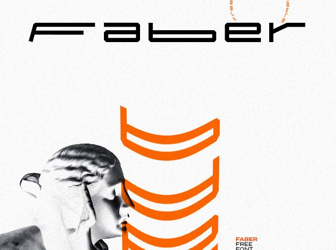 FABER Free Font