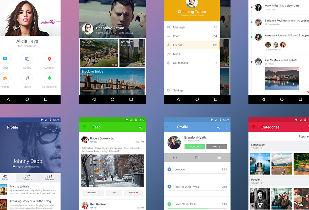 Dating mobile app template playful dating site dating mobile app template maxwellsz