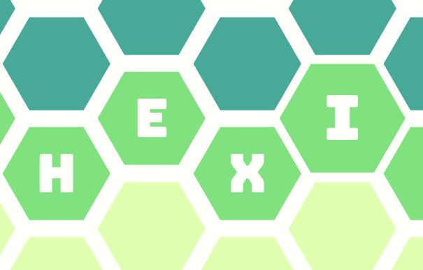 Hexi-Flexi-Grid