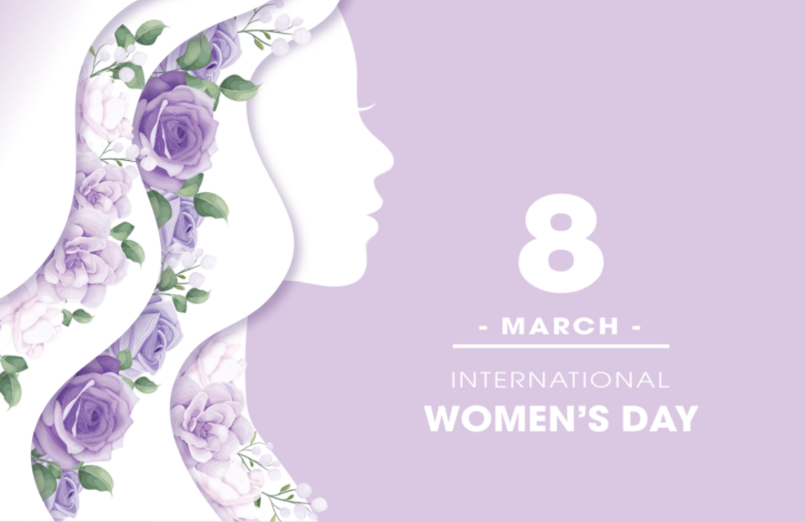 4 International Women's Day Illustrations For Free Download