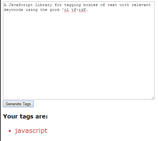 how to write a good javascript library