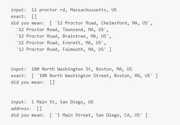 address-validator