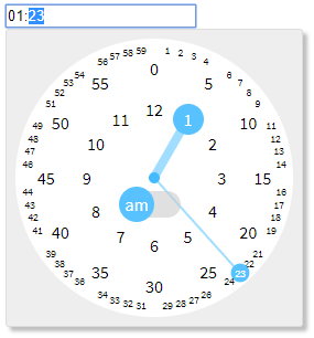 clocklet