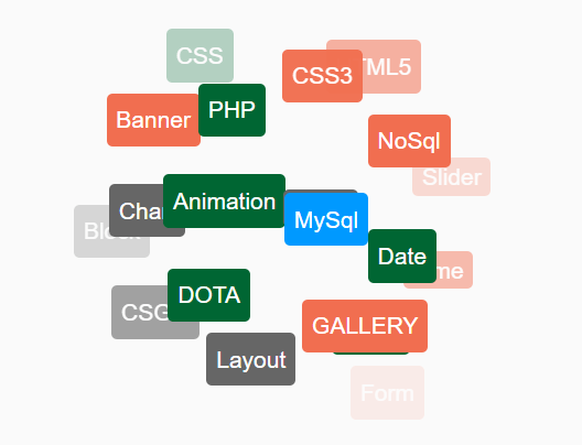 dynamic-tags-cloud