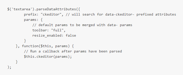 jQuery data-attribute-parser