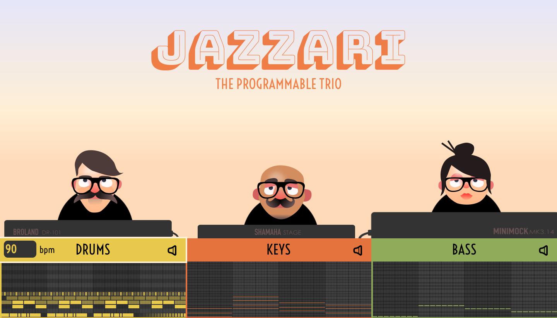 jazzari