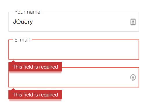 js-form-validator