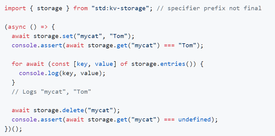 kv-storage