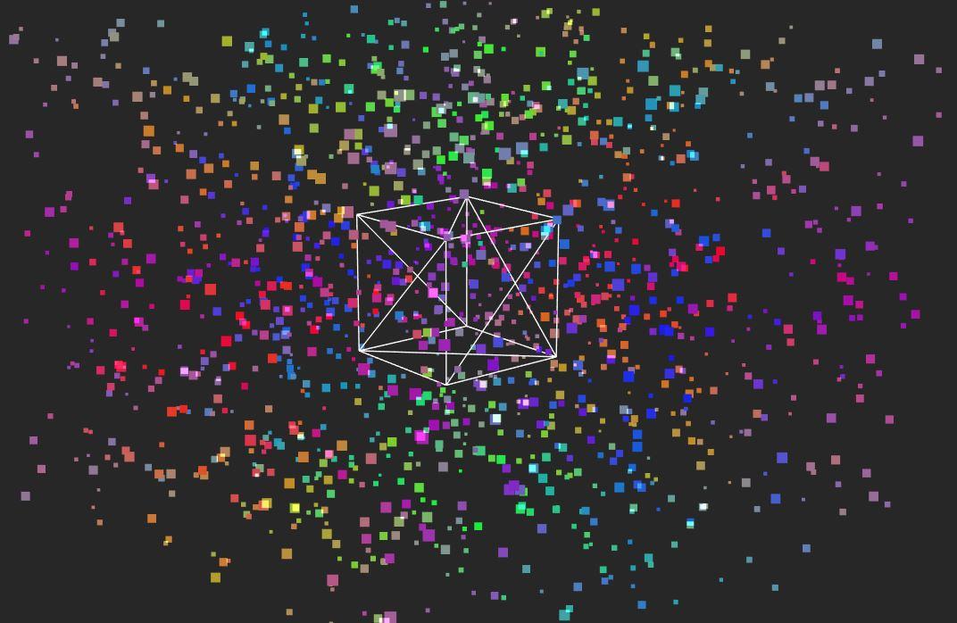react-particles-webgl