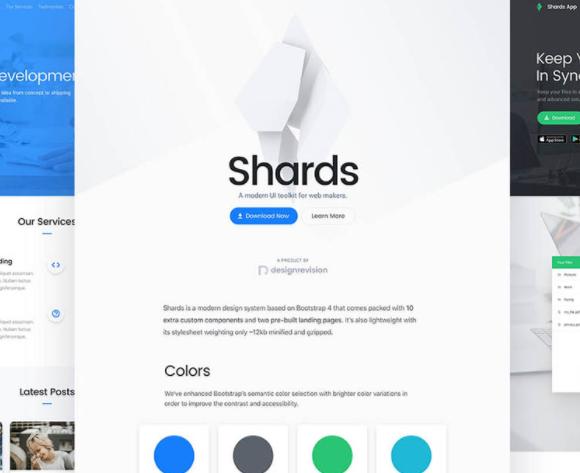 shards-ui