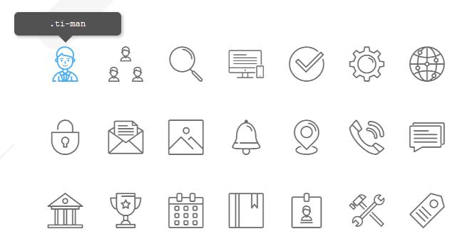 themeisle-icons