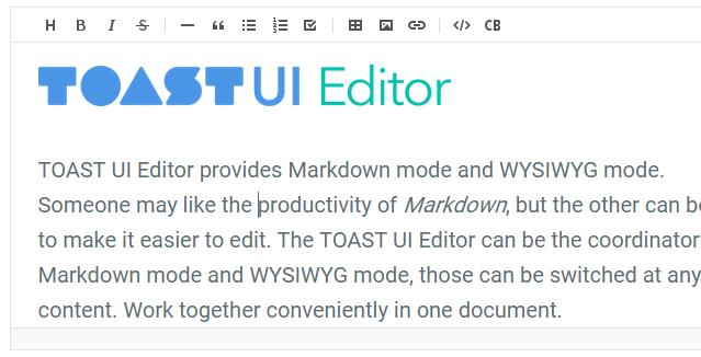 tui.editor