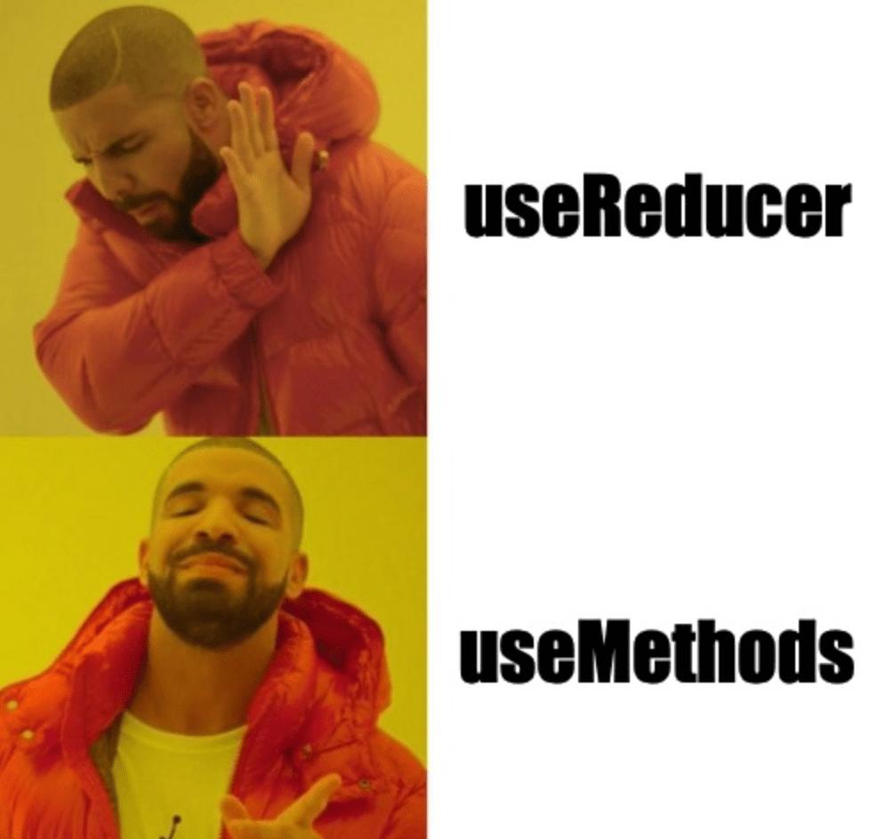 use-methods