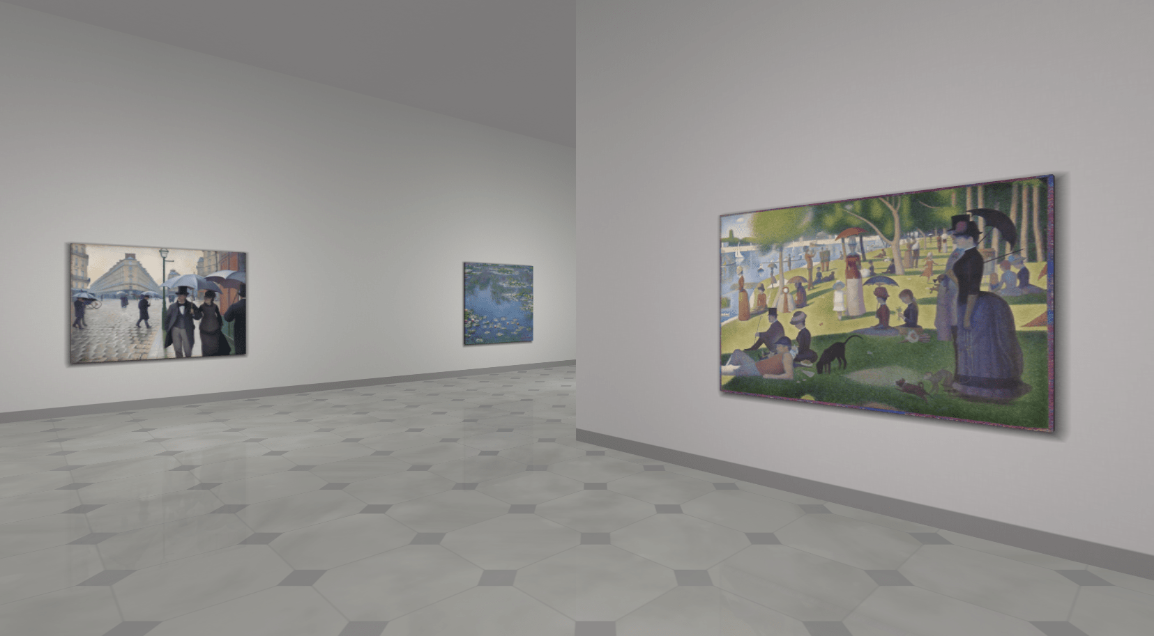 virtual-art-gallery