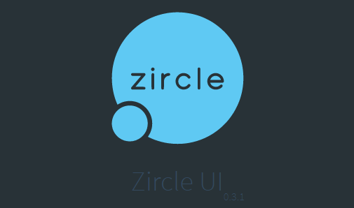 zircleUI